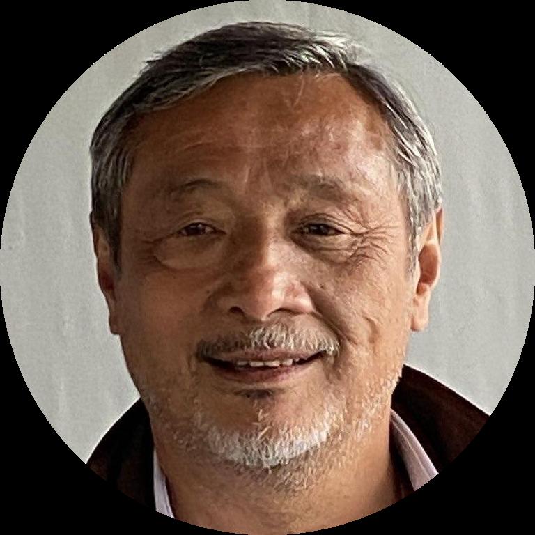 André Nguyen Cong Vien