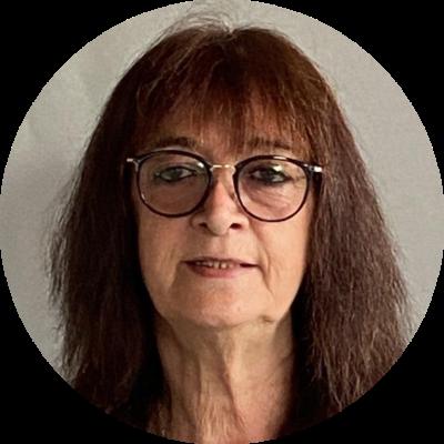 Christiane Mercadier Jamet