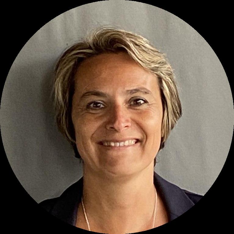 Sandra Marie Françoise